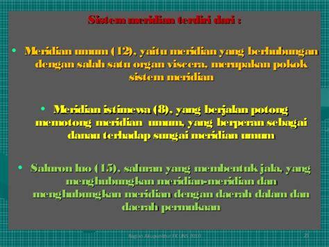 Qixue Motif Jala 01 akupunktur power pont terbaru 2