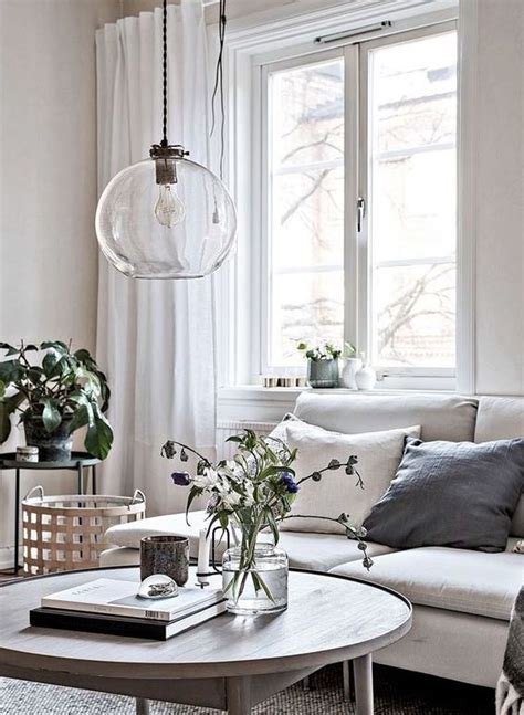 Pendant Lights For Living Room by Best 25 Scandinavian Ceiling Lighting Ideas On