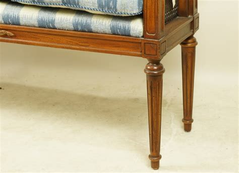 narrow upholstered bench upholstered narrow bench with fluted legs