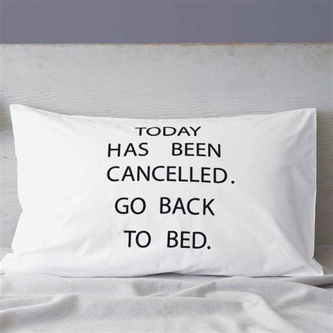We Had Here Pillow by 21 Pillowcase Designs For An Entertaining Bedroom D 233 Cor