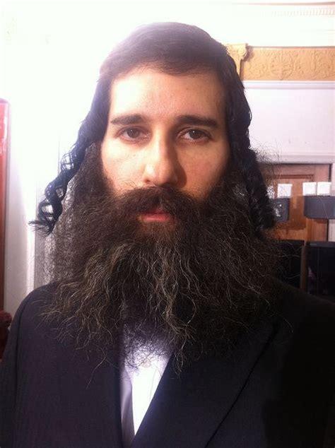 orthodox jewish men hairstyle orthodox jew makeup all things jewish pinterest