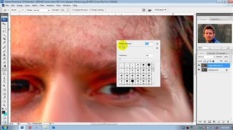 tutorial buat foto smudge tutorial soft smudge 3d dengan photoshop rwblog