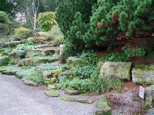 rock gardens submited images