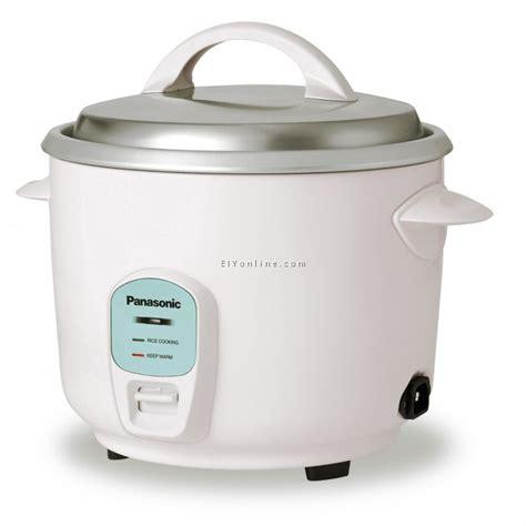 Murah Mito Digital Rice Cooker 8 In 1 R1 Hitam panasonic rice cooker sr e28a 2 8l