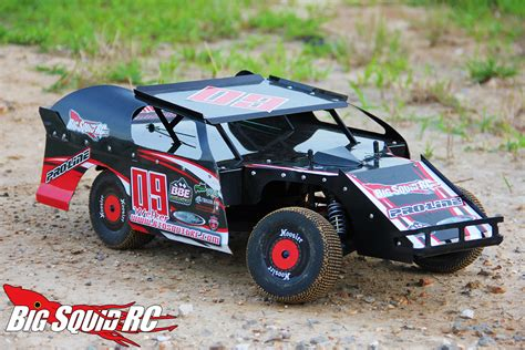 modfury open wheel dirt modifieds in a fury video pro line pro 2 dirt oval modified part 2 171 big squid rc