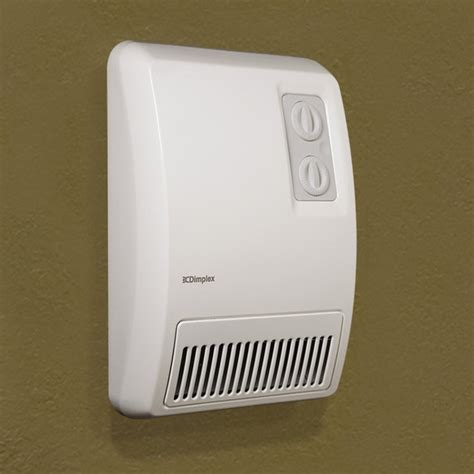 small electric heaters for bathrooms