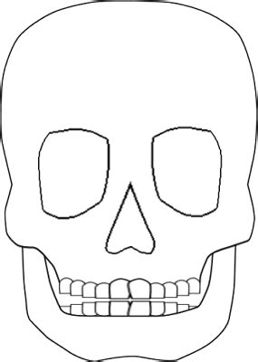 day of the dead skull mask template best photos of day of dead skull template day of the