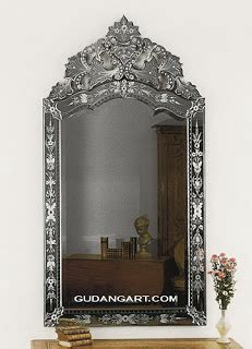 Cermin Kaca Mirror Cantik Model Sui model kaca cermin hias ayu dan klasik venetian mirror gudang