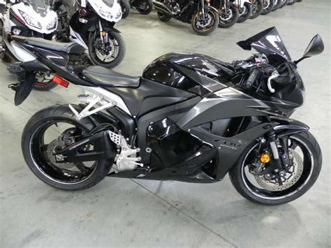 cbr motorbike for sale page 6 used cbr600rr motorcycles for sale