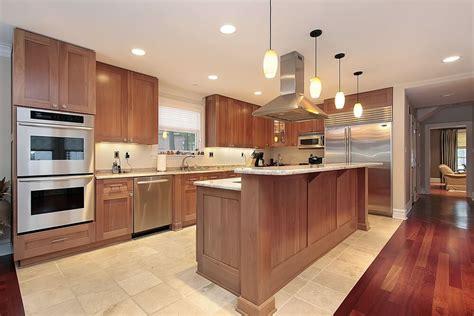 two level kitchen island designs 53 spacious quot new construction quot custom luxury kitchen designs