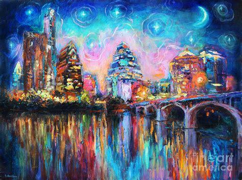 paint nite tx svetlana novikova artist website