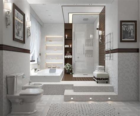 raised tub  shower basement bathroom remodeling