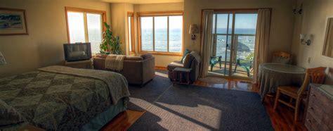 california redwood coast bed breakfast rooms rates