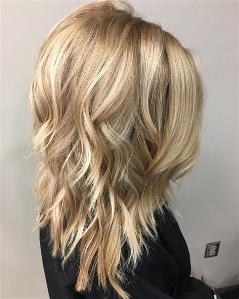 best layer haircut in san diego cool 75 best medium layered haircuts game changing