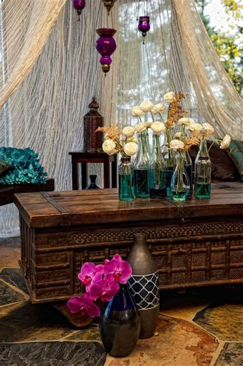 bohemian room bottled creativity we love rooms with a bohemian feel homegoodshappy boho