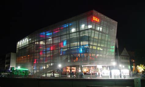 Scala Kino Tuttlingen das kino scala 3d kino tuttlingen in w 246 hrden 1 78532