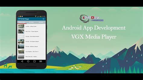 android studio 2 0 tutorial pdf español android studio tutorial vxg player sdk youtube