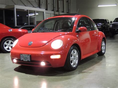 2002 volkswagen tdi 2002 volkswagen beetle gls tdi turbo diesel leather