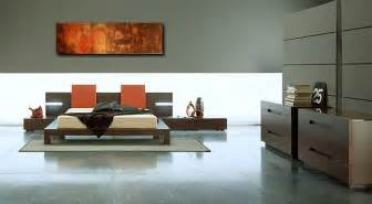 Japanese Bedroom Furniture Modern Furniture Asian Contemporary Bedroom Furniture