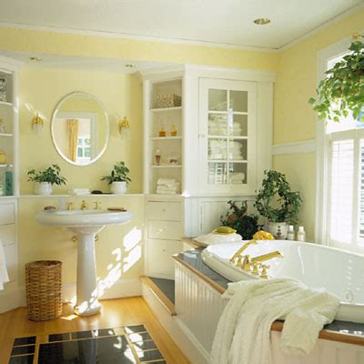 cool yellow bathroom design ideas freshnist grey and half bath pinterest