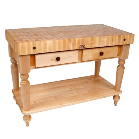 Boos Furniture by Boos Tables Cucr05 Shf