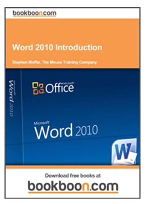 learn microsoft excel 2010 pdf free pdf books to learn ms office 2010