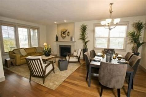 living room dining room combination 4 tricks to decorate your living room and dining room combo