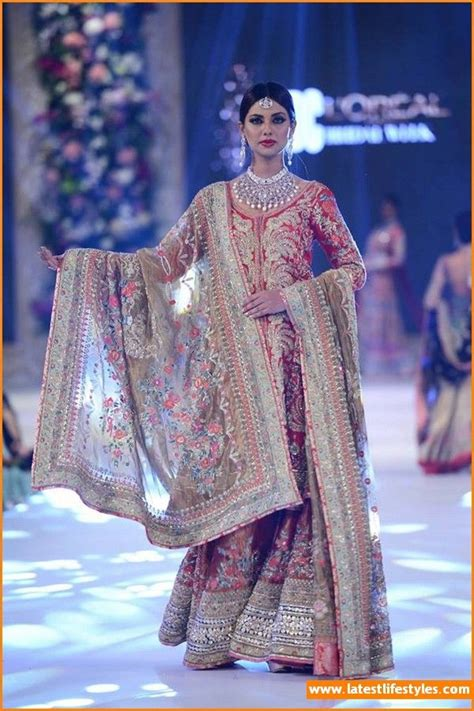 Bridal Dresses With Price by Sana Safinaz New Bridal Dresses 2016 With Prices