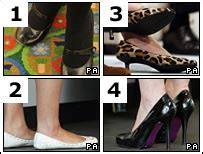 High Heels Jelly Gps Jdll810 news uk magazine quiz of the week s news