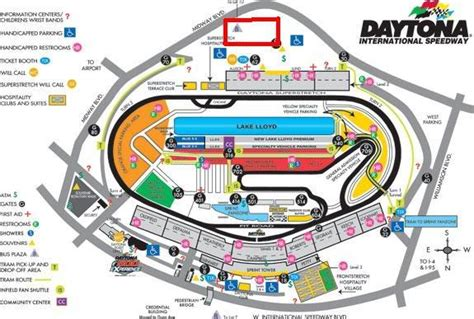 daytona speedway seating diagram 5 best images of map seating chart daytona 500 daytona