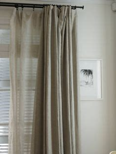 restoration hardware blackout curtains 1000 images about window treatments on pinterest linen