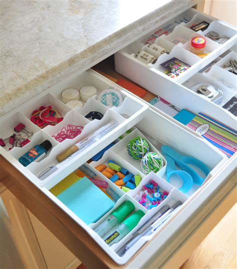 Organizing Drawer by Organizing The Junk Drawer Contain Your Excitement