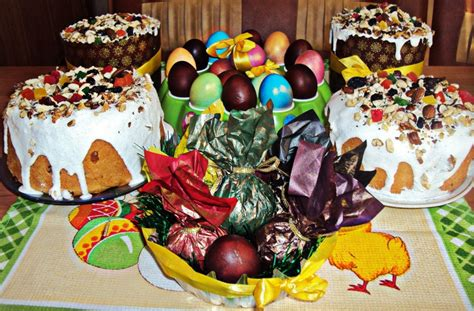 easter customs ukrainian easter traditions images