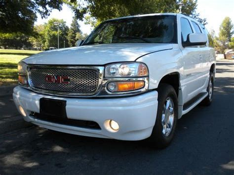 2001 gmc gas mileage 2001 gmc denali gas mileage upcomingcarshq