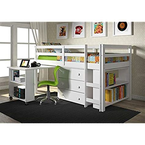 Low Bunk Beds by Low Loft Beds For