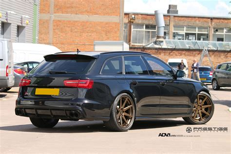Audi Rs6 Specs by Audi Rs6 Avant Adv08 Track Spec Standard Series Wheels