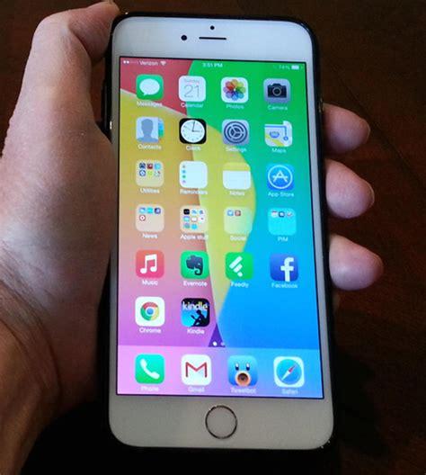 Mgjellysoftsilikon Apple Iphone 6 Plus6s Plus 55 Inch Apple Iphone 6 Plus On Already Replaced My