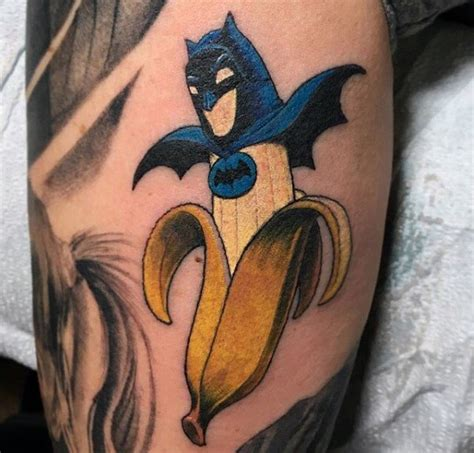 small batman tattoo 100 batman tattoos for ink designs