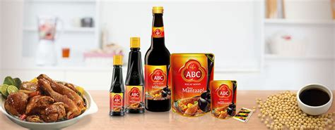 Abc Kecap Manis Pet 600ml by Heinz Abc Indonesia Produk Kami Abc Kecap Manis Rasa