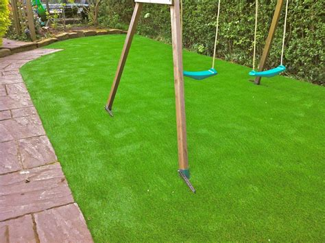 transform your garden into an outdoor play area