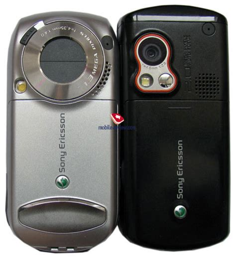 Sony W900 mobile review gsm sony ericsson w900i