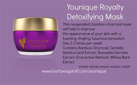 Younique By Marta Detox Mask by 1000 Images About Younique Cosmetics On