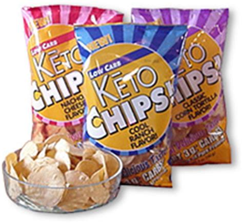 hot chips on keto low carb luxury product spotlight snack foods