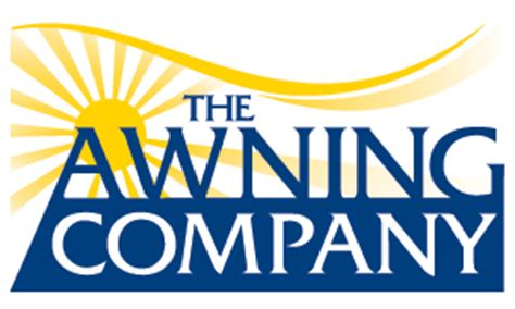 Awning Logo by The Awning Company St George Cedar City Washington Utah Your Southern Utah Awning