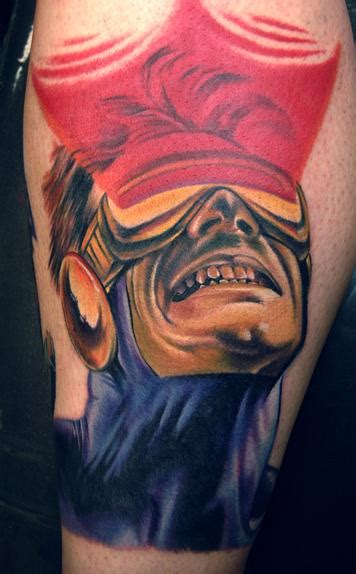 187 comic book tattoos wolverine batman superman