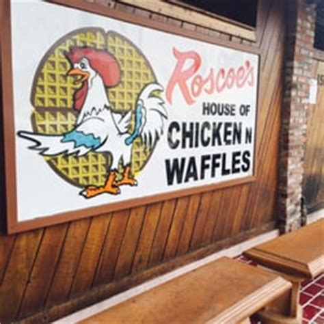 roscoe s house of chicken waffles 1468 photos
