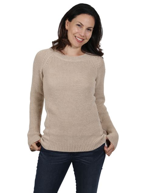 Sweater Melody By Immioshop s alpaca sweaters melody pullover pattern blocked