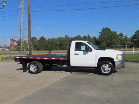 flat bed for sale 2008 chevrolet flatbed trucks for sale used trucks on