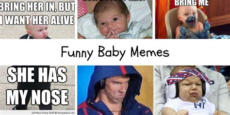 Meme Baby Products - funny baby memes plus friday frivolity blog party munofore