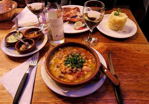 recette de cuisine argentine la cuisine cr 233 ole en argentine les recettes typiques